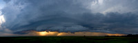 Mesocyclone Panoramic 7.28.12