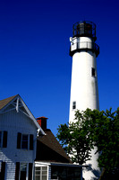 Fenwick Island Lighthouse